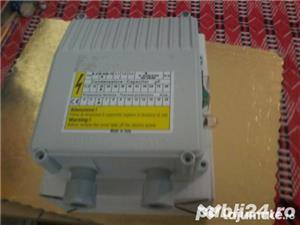 Tablou Electric(Control Box KW 0,55) - imagine 1