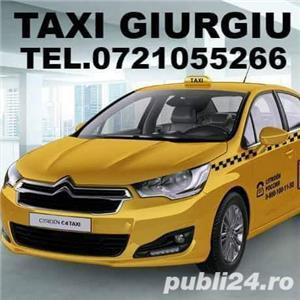 Dov Taxi Giurgiu  - imagine 4