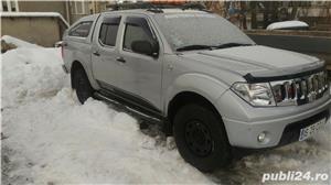 Nissan Navarra - imagine 2
