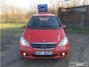 Mercedes-benz A 180 /GARANTIE INCLUSA / RATE FIXE EGALE /  BUY-BACK /  / euro 4 /  - imagine 4