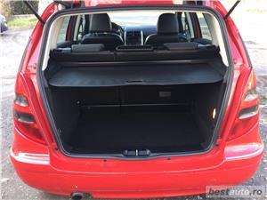 Mercedes-benz A 180 /GARANTIE INCLUSA / RATE FIXE EGALE /  BUY-BACK /  / euro 4 /  - imagine 10