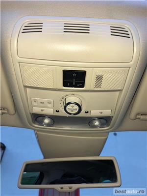Vw Passat B7 BiXen adaptiv LED Navi Piele Panoramic Lane Assist etc... - imagine 12