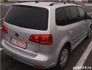 Vw Touran - imagine 4