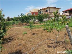 Vand teren Zona Dedeman Tomis Nord Constanta - imagine 2