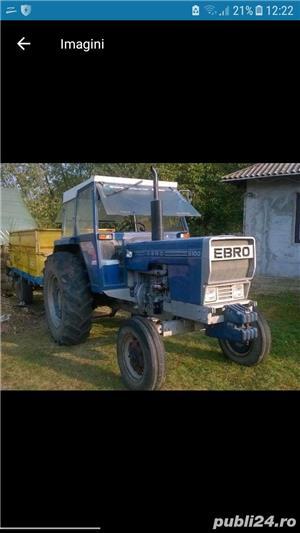 Tractor ebro-6100 - imagine 1