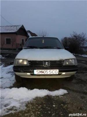 Peugeot 205 - imagine 3
