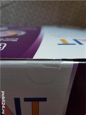 NOUA (SIGILATA) Pompa pentru san manuala cu biberon Philips-AVENT SCF330/20 - imagine 5