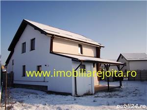 Casa ta la cheie, 500 mp teren, 5 camere, cu terasa si pivnita, direct dezvoltator Imobiliare Joita  - imagine 4
