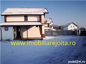 Casa ta la cheie, 500 mp teren, 5 camere, cu terasa si pivnita, direct dezvoltator Imobiliare Joita  - imagine 3