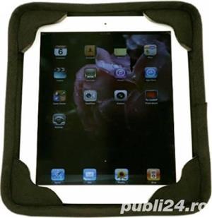Husa tableta G-Form Extreme Edge iPad 10 inch Neagra - imagine 2