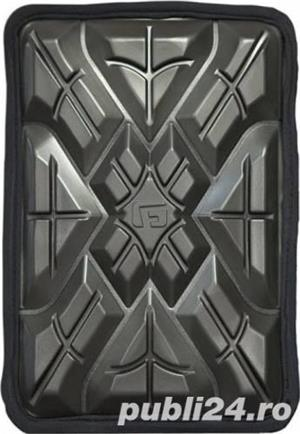 Husa tableta G-Form Extreme Edge iPad 10 inch Neagra - imagine 1