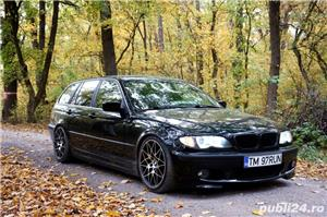 BMW e46 320d - imagine 2