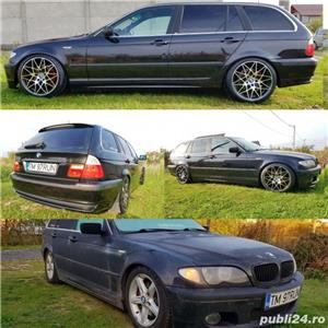 BMW e46 320d - imagine 3