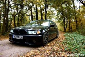 BMW e46 320d - imagine 8