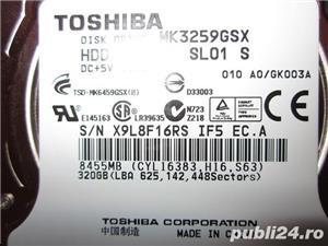"Hdd extern 320Gb usb 2.0. (2.5""), model chili GREEN Festplatte - imagine 9"