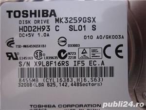 "Hdd extern 320Gb usb 2.0. (2.5""), model chili GREEN Festplatte - imagine 8"