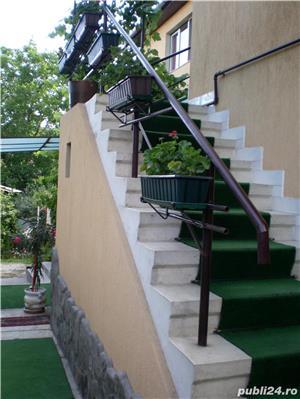 Casa cu etaj si spatiu comercial. - imagine 4