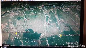 P.F.Arpasu de sus-Albota Sibiu 6000mp  teren intravilan utilitati,munte,rau,padure,strada asfaltata - imagine 11