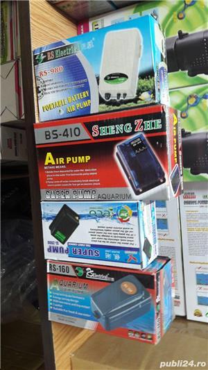 Accesorii -filtre interne, pompe de aer etc - imagine 3