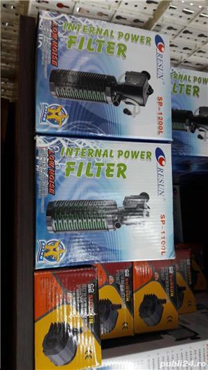 Accesorii -filtre interne, pompe de aer etc - imagine 4