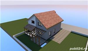 Casa Giarmata Vii - imagine 5