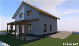 Casa Giarmata Vii - imagine 4