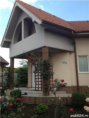 vila de vanzare zona Iancu Nicolae, Gradina Zoo - imagine 1
