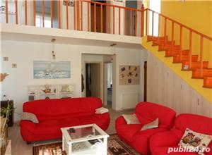 Vila P+E cu finisaje deosebite, situata in Cumpana, la 4 km de Constanta - imagine 2