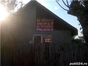 Casa langa Bucuresti  - imagine 1