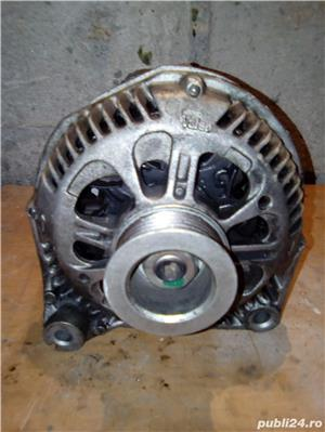 Alternator Mercedes Benz diesel - imagine 1