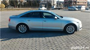 Audi A6 Stage 2 cu 300cp  - imagine 4