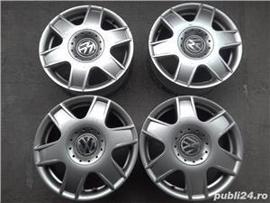 JANTE VW GOLF 4,BORA - imagine 1