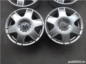 JANTE VW GOLF 4,BORA - imagine 2