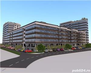 apart 3 cam complex imobiliar zona centrala - imagine 1
