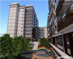 apart 3 cam complex imobiliar zona centrala - imagine 7