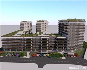 apart 3 cam complex imobiliar zona centrala - imagine 2