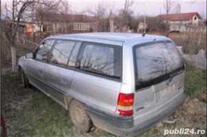 Vand sau dezmembrez Opel Astra 1.6i 1992 - imagine 3