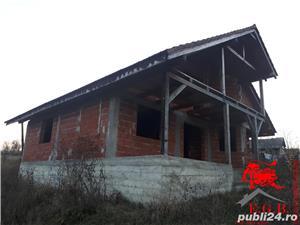 Vand Casa la Rosu 3 camere Tilecus - Bihor - imagine 2
