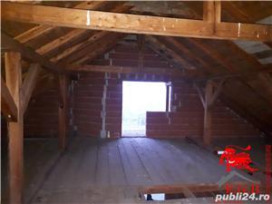 Vand Casa la Rosu 3 camere Tilecus - Bihor - imagine 8