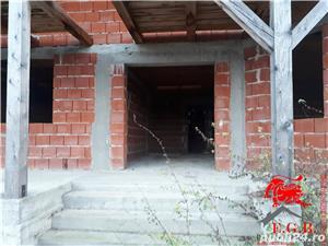 Vand Casa la Rosu 3 camere Tilecus - Bihor - imagine 4