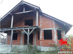 Vand Casa la Rosu 3 camere Tilecus - Bihor - imagine 1