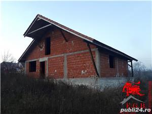 Vand Casa la Rosu 3 camere Tilecus - Bihor - imagine 3