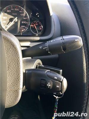 Peugeot 407 - imagine 7