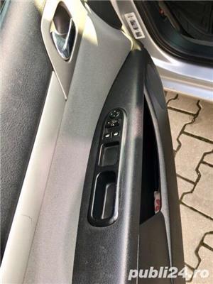 Peugeot 407 - imagine 8