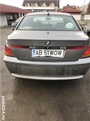 BMW 730 - imagine 6
