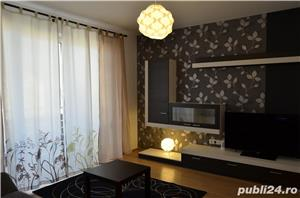 Vand apartanent 3 camere penthouse in bloc nou - imagine 1