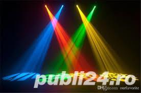 Inchiriez sistem activ/pasiv si lumini ptr orice tip de eveniment  - imagine 7
