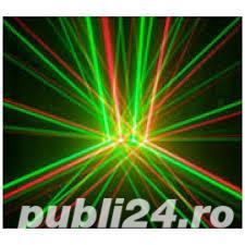 Inchiriez sistem activ/pasiv si lumini ptr orice tip de eveniment  - imagine 3