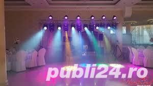 Inchiriez sistem activ/pasiv si lumini ptr orice tip de eveniment  - imagine 5