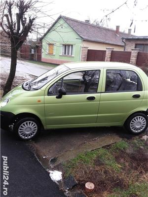 Daewoo Matiz - imagine 2